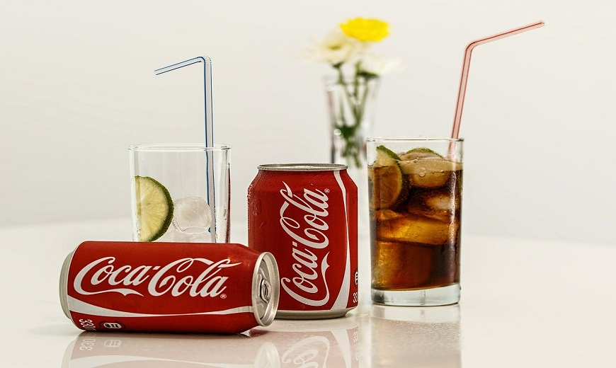 Sugary Drinks are Very Bad