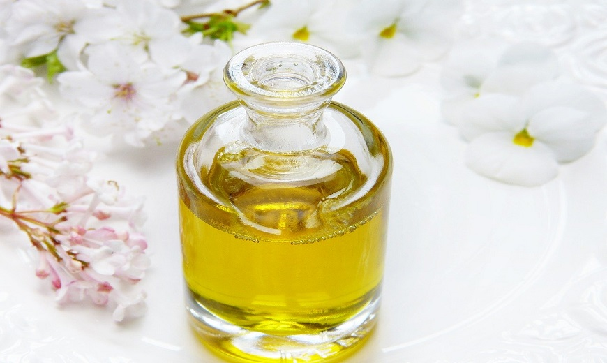 Avoid Certain Vegetable Oils
